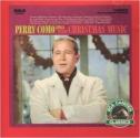 Sings Merry Christmas Music