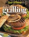 Taste of Home: Backyard Grilling