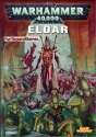 Warhammer 40, 000 Codex: Eldar