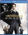 The Untouchables [Blu-ray]  (Special Collector's Edition)