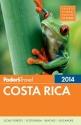 Fodor's Costa Rica 2014 (Full-color Tra...