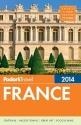 Fodor's France 2014 (Full-color Travel ...