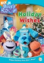 Blue's Clues - Blue's Room - Holiday Wi...