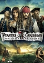 Pirates of the Caribbean: On Stranger T...