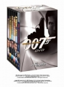 The James Bond Collection, boxed set