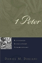 1 Peter (Reformed Expository Commentary)