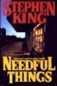 Needful Things: The Last Castle Rock Story