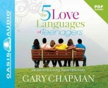 The Five Love Languages of Teenagers The Five Love Languages of Teenagers
