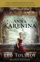Anna Karenina (Movie Tie-in Edition): Official Tie-in Edition (Vintage Classics)