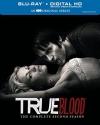 True Blood: Season 2 [Blu-ray]