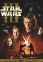 Star Wars III Revenge of the Sith