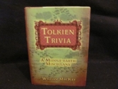Tolkien Trivia A Middle-Earth Miscellany