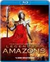 Legendary Amazons [Blu-ray]
