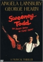 Sweeney Todd - The Demon Barber of Fleet Street  (Snap Case)