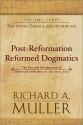 Post-Reformation Reformed Dogmatics, Vol. 3: The Divine Essence and Attributes