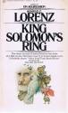 King Solomon's Ring (Mentor Series)
