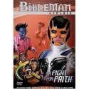 A Fight for Faith -Live Edition, Bibleman Series