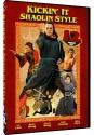 Kickin' It Shaolin Style - 12 Movie Set