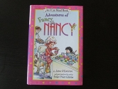 Adventures of Fancy Nancy - 5 books in 1