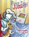 First Day Jitters (Mrs. Hartwell's Clas...