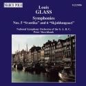 Louis Glass: Symphonies Nos. 5 & 6