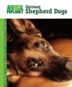 German Shepherd Dogs (Animal Planet Pet Care Library)