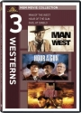Man of the West / Hour of the Gun / Due...