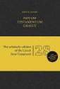 Novum Testamentum Graece: Nestle-Aland  (Greek Edition)