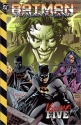 Batman: No Man's Land, Vol. 5
