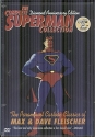 The Complete Superman Cartoons - Diamond Anniversary Edition