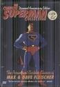 The Complete Superman Cartoons - Diamond Anniversary Edition