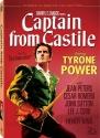 Captain From Castile
