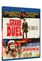Grand Duel / Keoma  [Blu-ray]