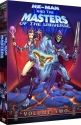 He-Man and the Masters of the Universe  Volume 2