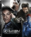 X-Men: Experience Collection  [Blu-ray]