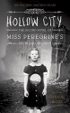 Hollow City: The Second Novel of Miss P...