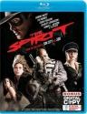The Spirit (2 Disc Blu-Ray/DVD Combo)