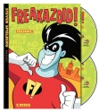 Steven Spielberg Presents Freakazoid!: Season 2