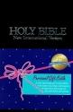 NIV Personal Gift Bible