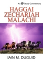 Haggai, Zechariah, and Malachi (Ep Study Commentary)