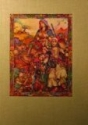 The Book of Ruth with Pictures by Arthur Szyk
