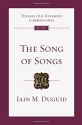 The Song of Songs: An Introduction and Commentary (Tyndale Old Testament Commentaries)