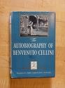 The Autobiography of Benvenuto Cellini (Modern Library #150)