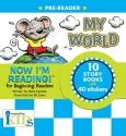 My World: Now I'm Reading!