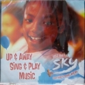Up & Away Sing & Play Music (Sky; Everything Is Possible with God (Mark 10:27))