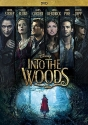 Into the Woods 1-Disc DVD