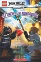 LEGO Ninjago: Attack of the Nindroids