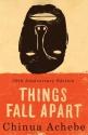 Things Fall Apart (Turtleback School & ...