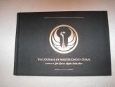 The Journal of Master Gnost-Dural Compi...