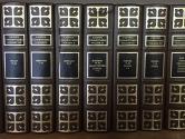 CALVIN'S COMMENTARIES (22 Volume set)